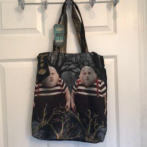 Alice in Wonderland bag Disney